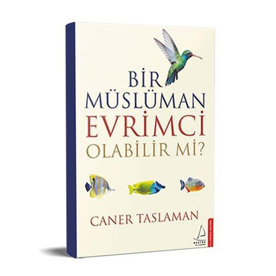 Bir Müslüman Evrimci Olabilir Mi