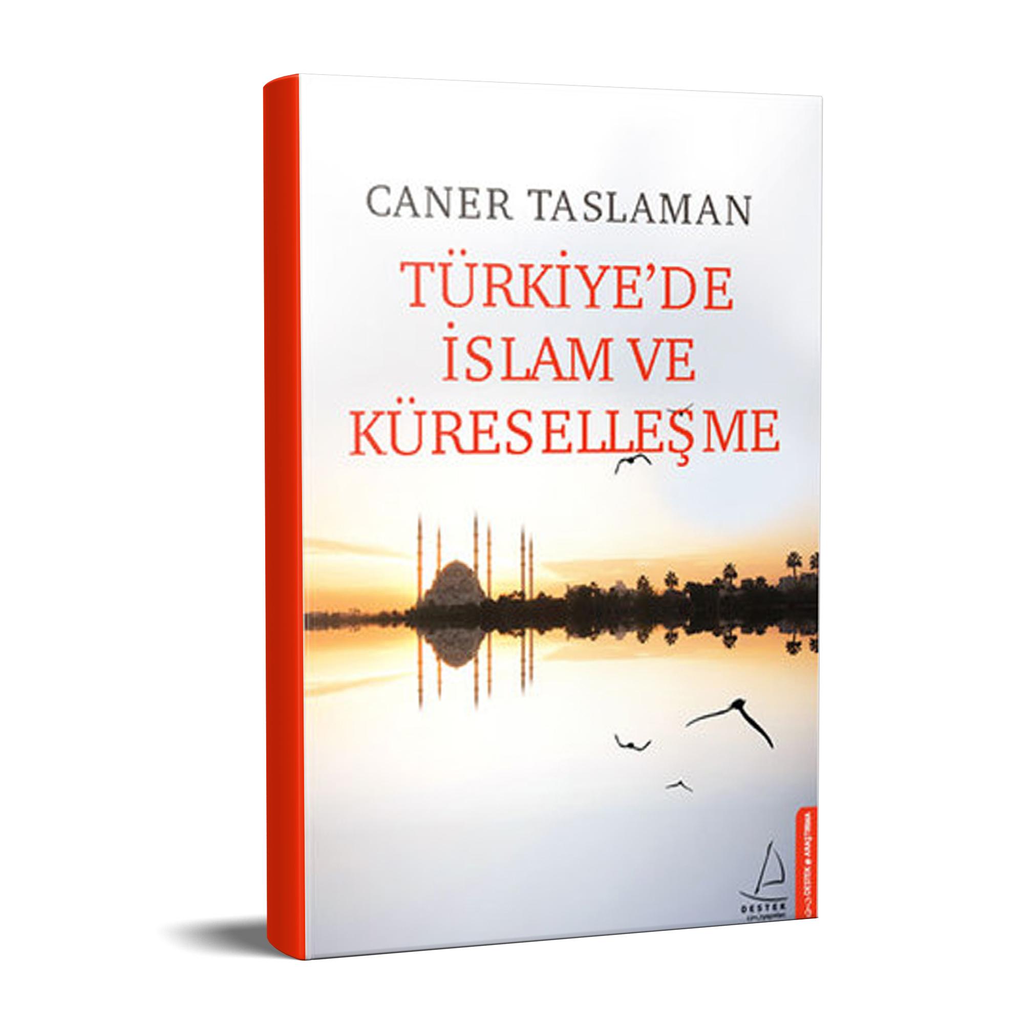 türkiyedeislamveküreselleşme